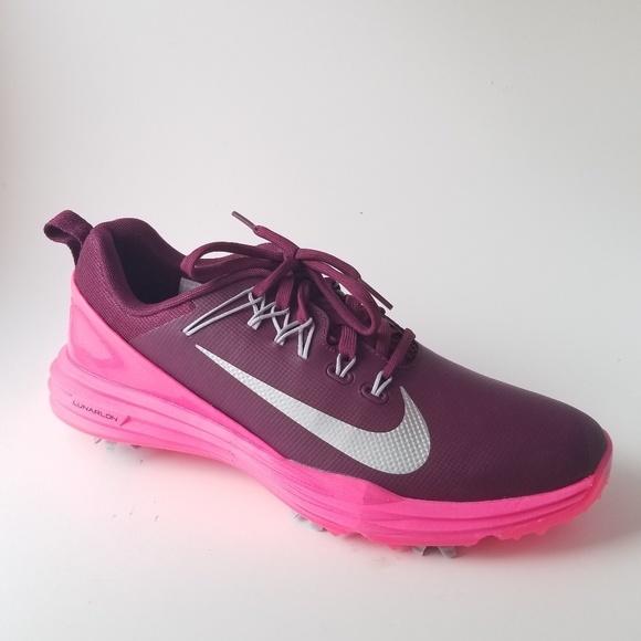 06993d3f189d NWT Women s Nike Golf Lunar Command 2